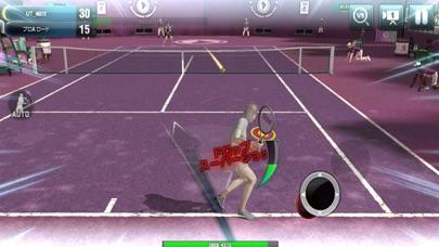 Ultimate Tennis - アルティメットテニスのおすすめ画像7