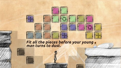 Cheat Death: Block Puzzle screenshot 2