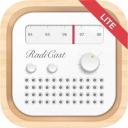 Radicast US - Live Radio Tuner