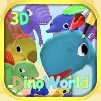 Codes for Dinosaur World 3D - AR Camera Hack