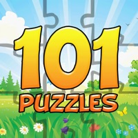Codes for 101 Kids Puzzles Hack