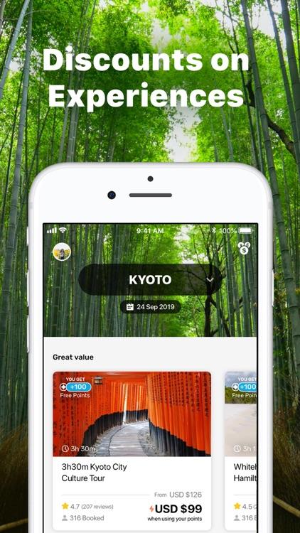 Travello Travel Social Network screenshot-6