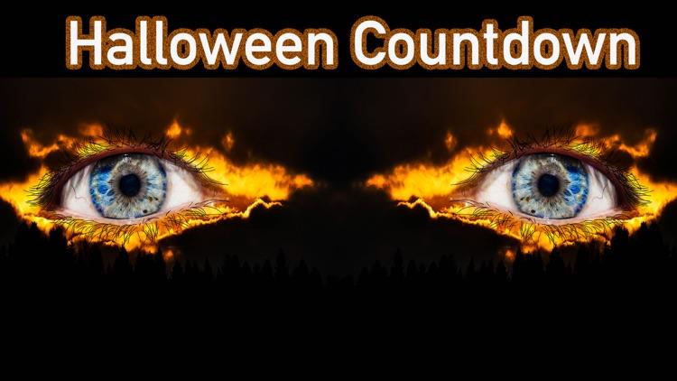 Halloween Countdown day 2019