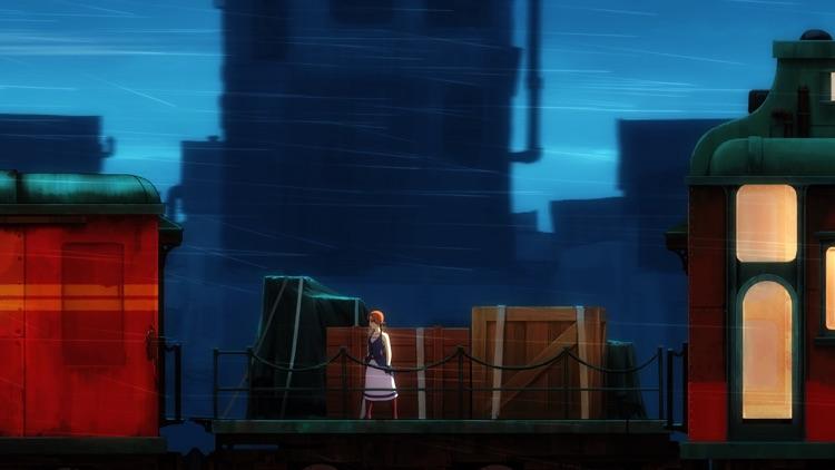 フォーゴットン・アン screenshot-6