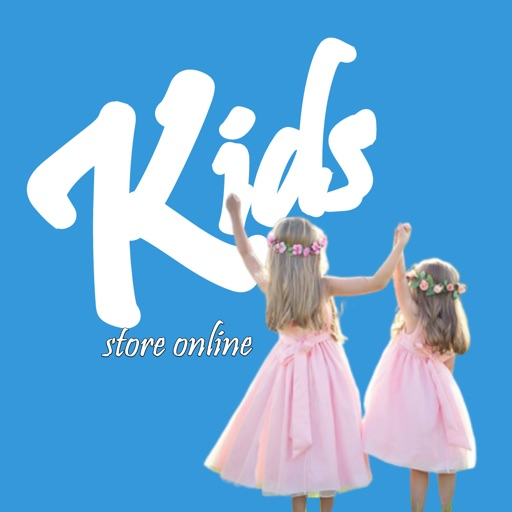 Fashion for kids online