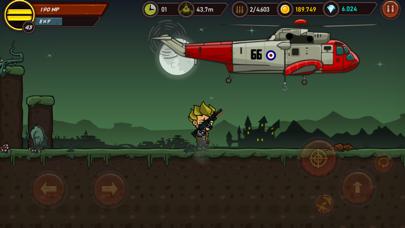 Special Shooter: Shooting Game Screenshot