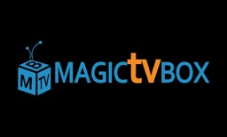 Magic TV Box