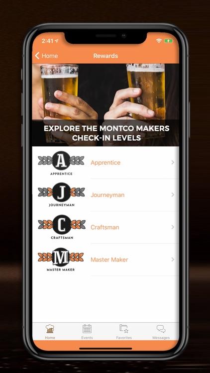 Montco Makers screenshot-3