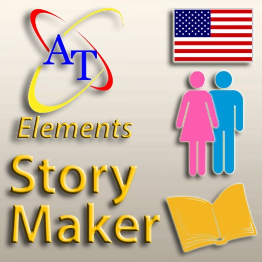 Alexicom Elements Story Maker