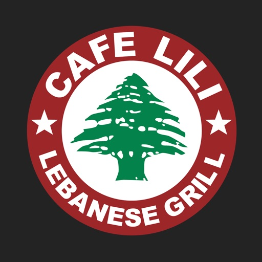 Cafe Lili Lebanese Grill icon