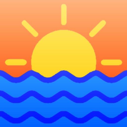 Температура воды Черного моря