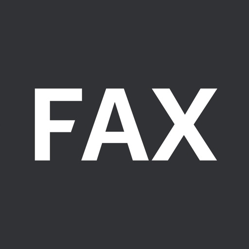 FAX from iPhone - send fax