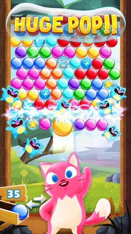 Bubble Mania™ screenshot-0
