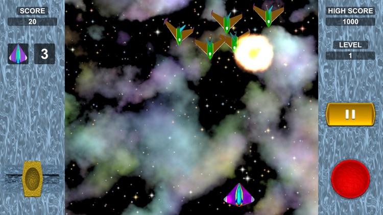 Alien Nebula screenshot-0