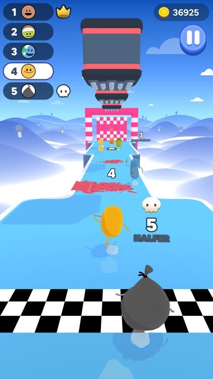 Dumb Ways to Dash! screenshot-3