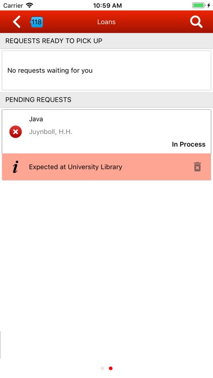 Library Groningen University screenshot-6