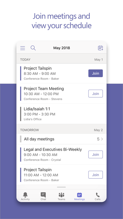 Download Microsoft Teams for Android