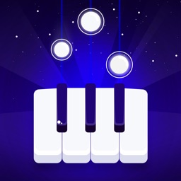 Line Piano - Relax Music Game