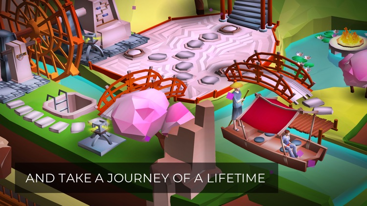 Mindsweeper: Puzzle Adventure screenshot-4