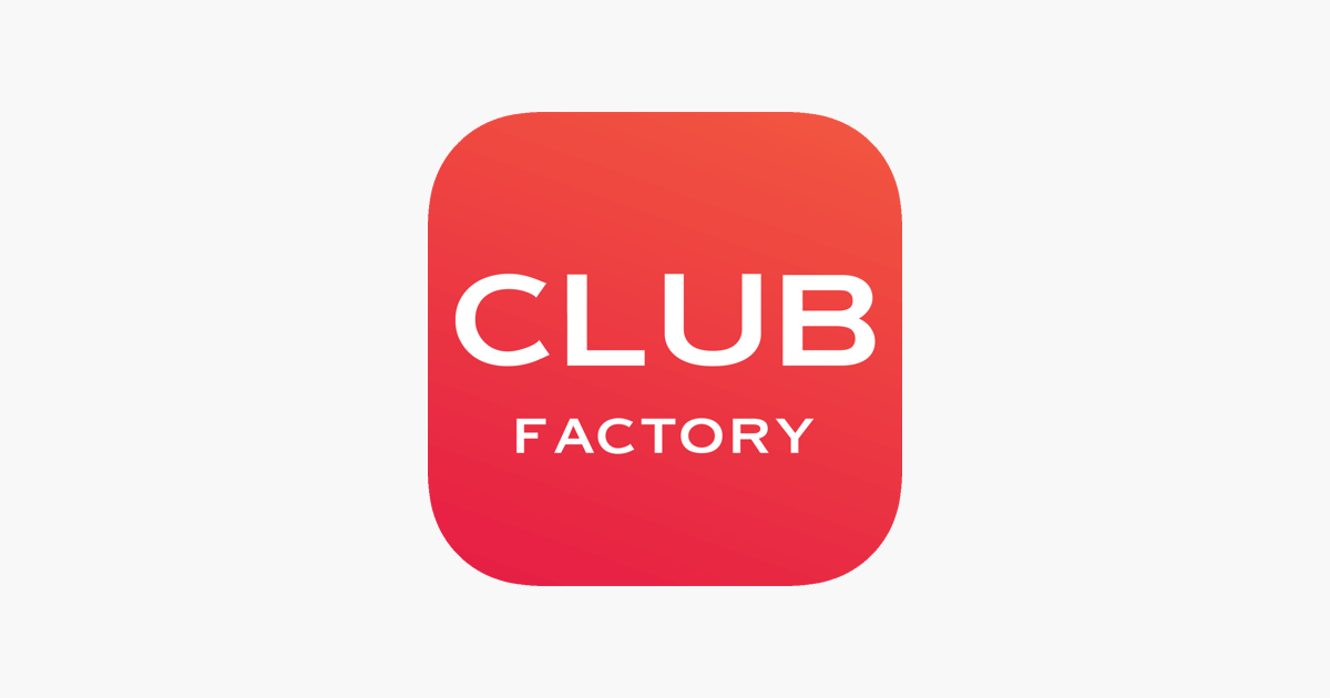Club factory fair price online shopping website