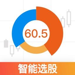 朝阳智投-股票炒股、股市入门智能选股软件