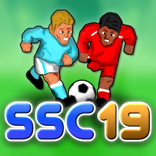 Super Soccer Champs 2019 icon