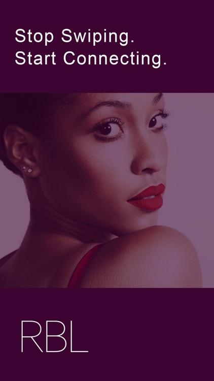 RBL - Black Dating App & Site