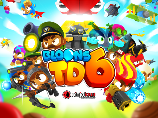 Bloons TD 6 screenshot 5