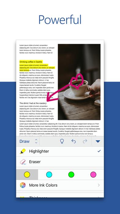 Tải về Microsoft Word cho Pc