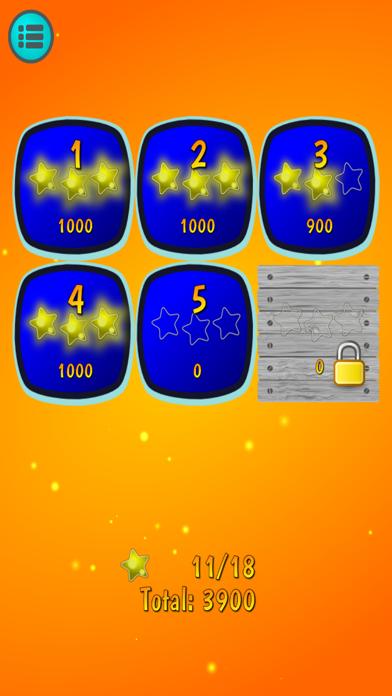 Groep 2 munten screenshot 5