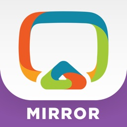Mirror for Roku