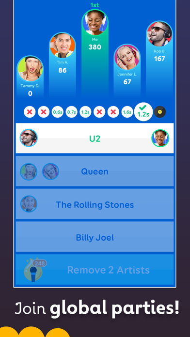 SongPop 2 - Guess The Song wiki review and how to guide