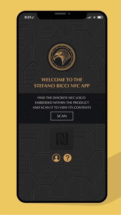 Stefano Ricci - NFC