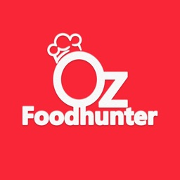 OZFOODHUNTER-Order Food Online