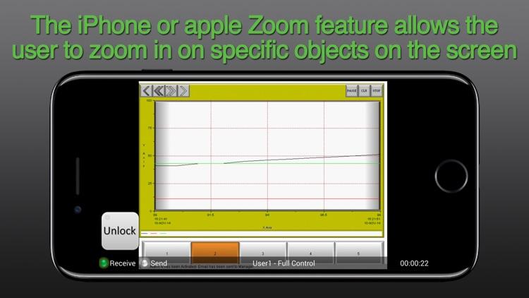 Remote HMI screenshot-3