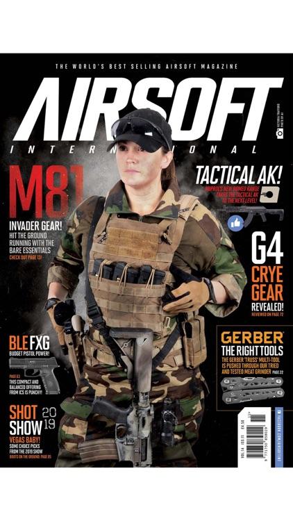 Airsoft International Magazine screenshot-3