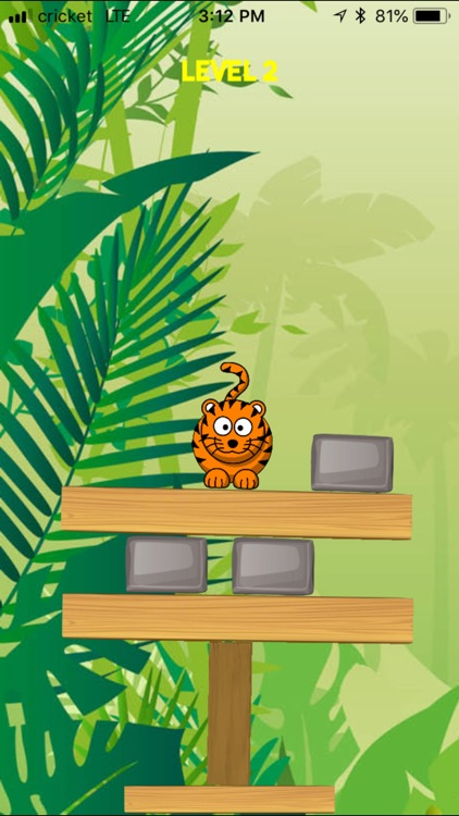 Stranded Critters Puzzle