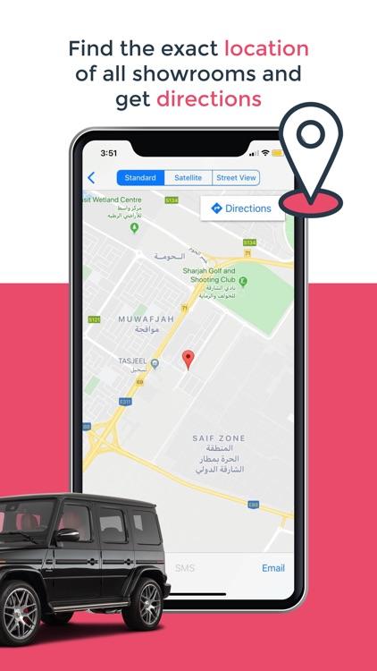 DubiCars   Used & New cars UAE screenshot-3