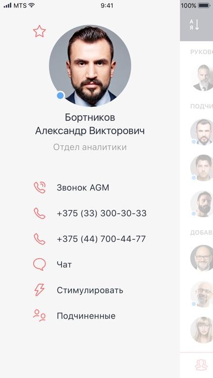 AGM screenshot-2