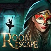 Room Escape:Cost of Jealousy icon