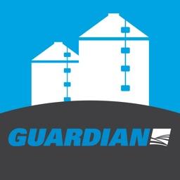 Guardian Bin Monitoring App