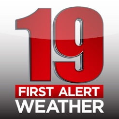FOX19 First Alert Weather on the App Store