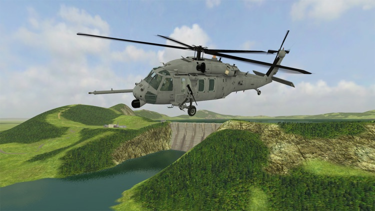 Air Cavalry - Flight Simulator screenshot-4