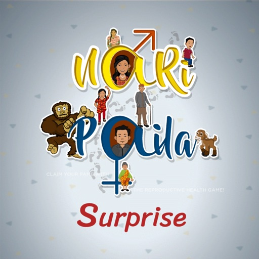 Nari Paila Surprise