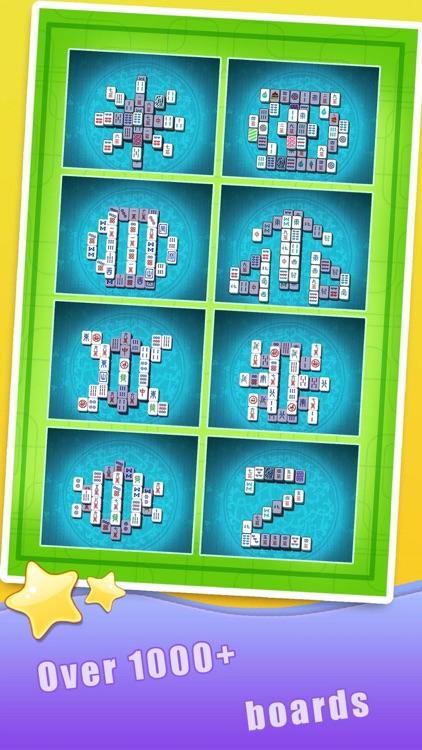 247 Mahjong Solitaire by SHILONG WU