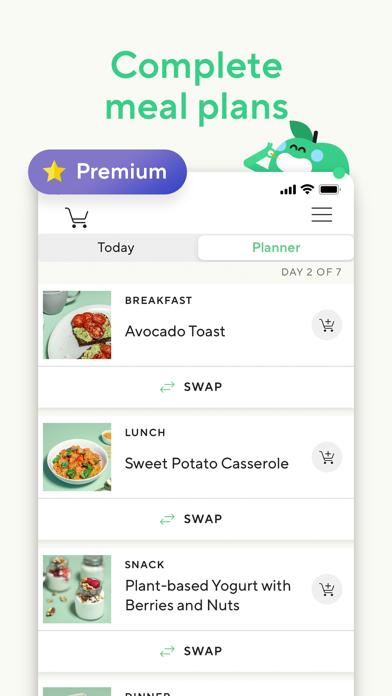 Lifesum: Diet & Macro Trackerのおすすめ画像6