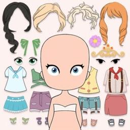 Chibi Maker - Avatar Creator