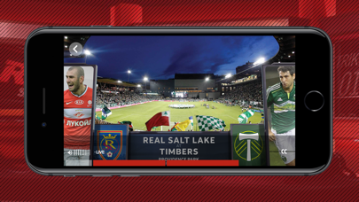 ROOT SPORTS screenshot four
