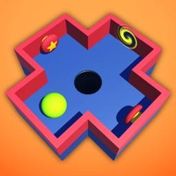 Portal Maze 3D