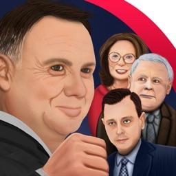 Polish political fighting